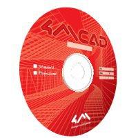 4MCAD 19 Professional USB SK