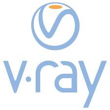 V-Ray pre Revit prenájom na 1 rok
