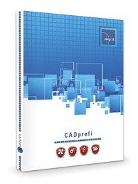CADprofi 2020 Architectural