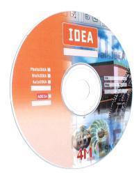 IDEA Architektura 14 LT CZ HK