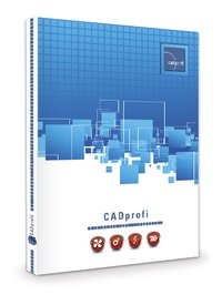CADprofi 2019 Suite